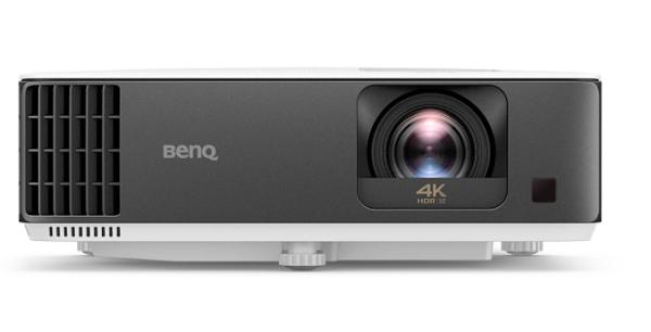 Máy chiếu BenQ 4K tiếp tục nắm giữ thị phần số 1 tại khu vực Châu Á Thái Bình Dương